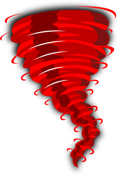 library Red Tornado Clip Art at Clker