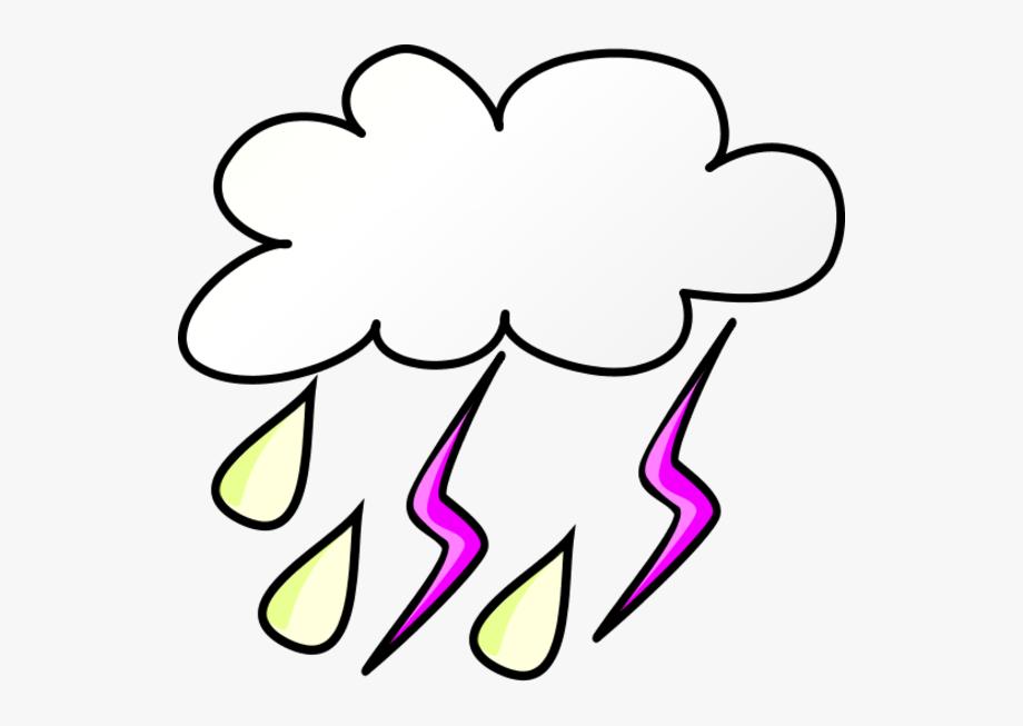 free Weather symbols storm color. Tornado clipart wind damage