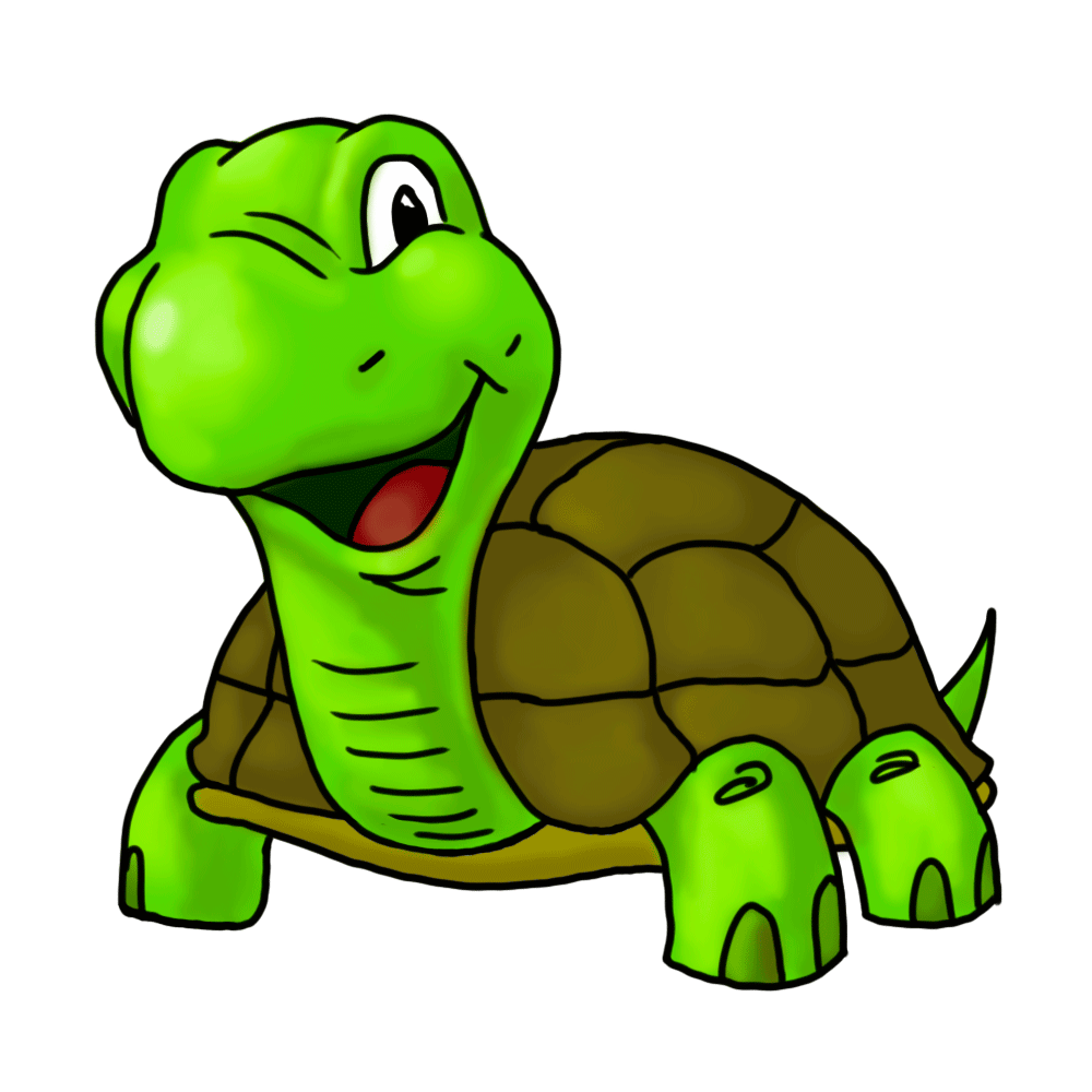 picture transparent Tortoise And The Hare Clipart at GetDrawings