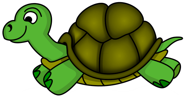 picture Tortoise clipart. Green object free on