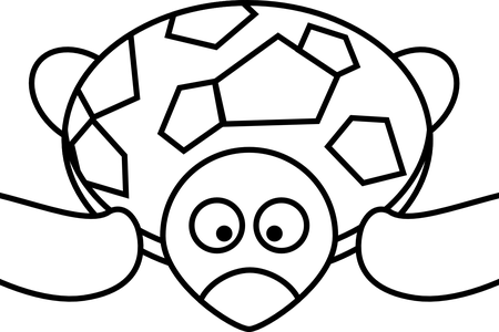 royalty free download Download wallpaper free full. Tortoise clipart black and white