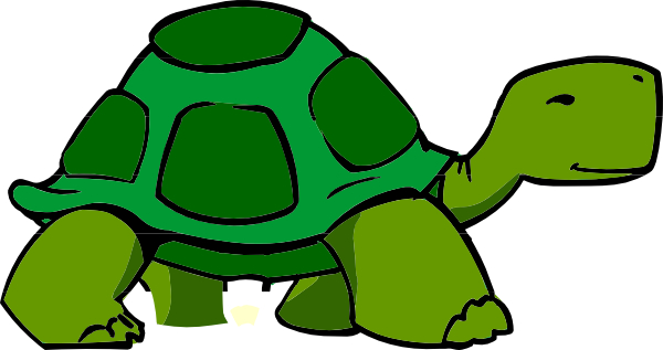 clipart free download Tortoise Clipart