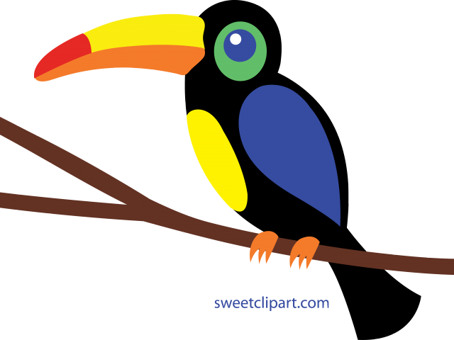 clipart free Free on dumielauxepices net. Toucan clipart