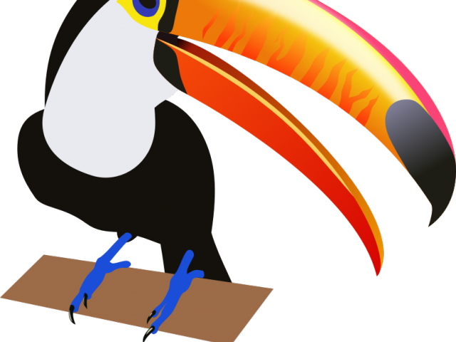 clip art royalty free library Toucan clipart. Free on dumielauxepices net