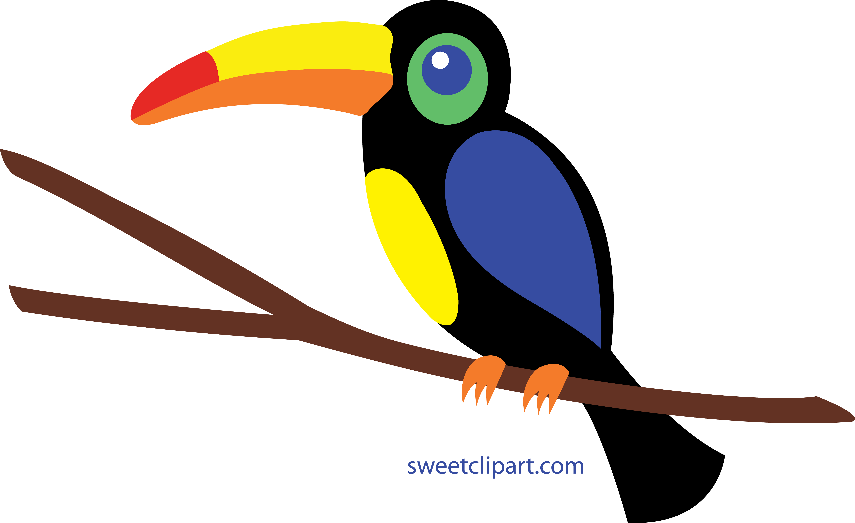 clip art Clipart face free on. Toucan vector