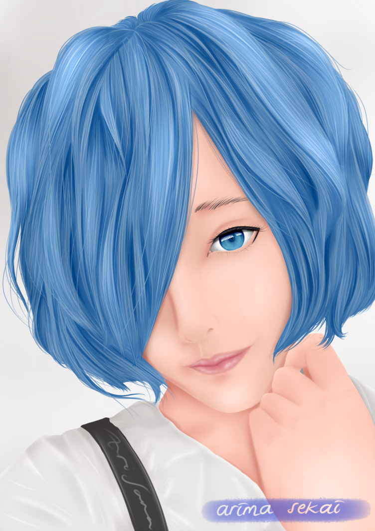 vector library download touka drawing chan #116395790