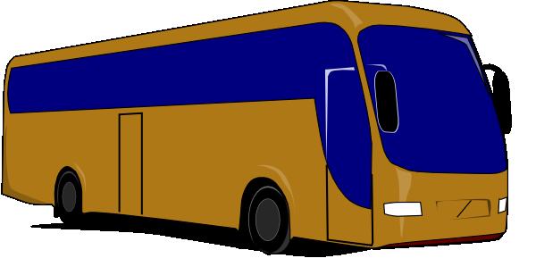 jpg library download Vector bus gambar. Tour fleet clip art