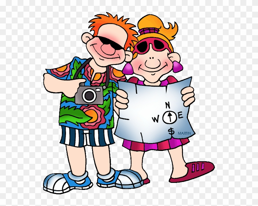 jpg royalty free Tourists png download pinclipart. Tourist clipart
