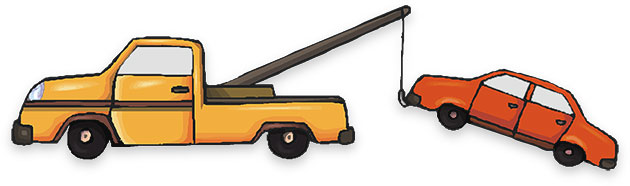 transparent download Tow clipart. Free towing cliparts download