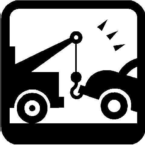 transparent download Free towing cliparts download. Tow clipart