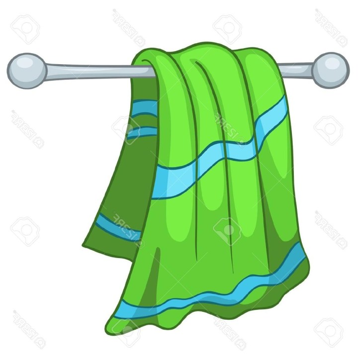 clip art stock Luxury best hd cartoon. Towel clipart