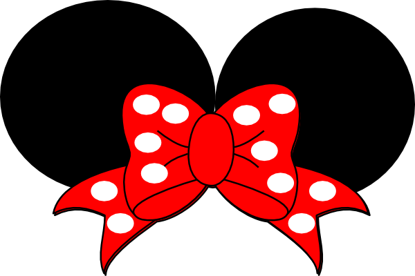 svg royalty free Baby Minnie Mouse Clip Art Png
