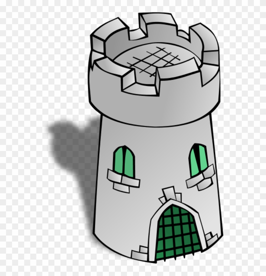 picture royalty free Tower clipart. Brick clip art png