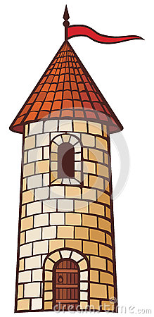 clip art royalty free library Free download on webstockreview. Tower clipart