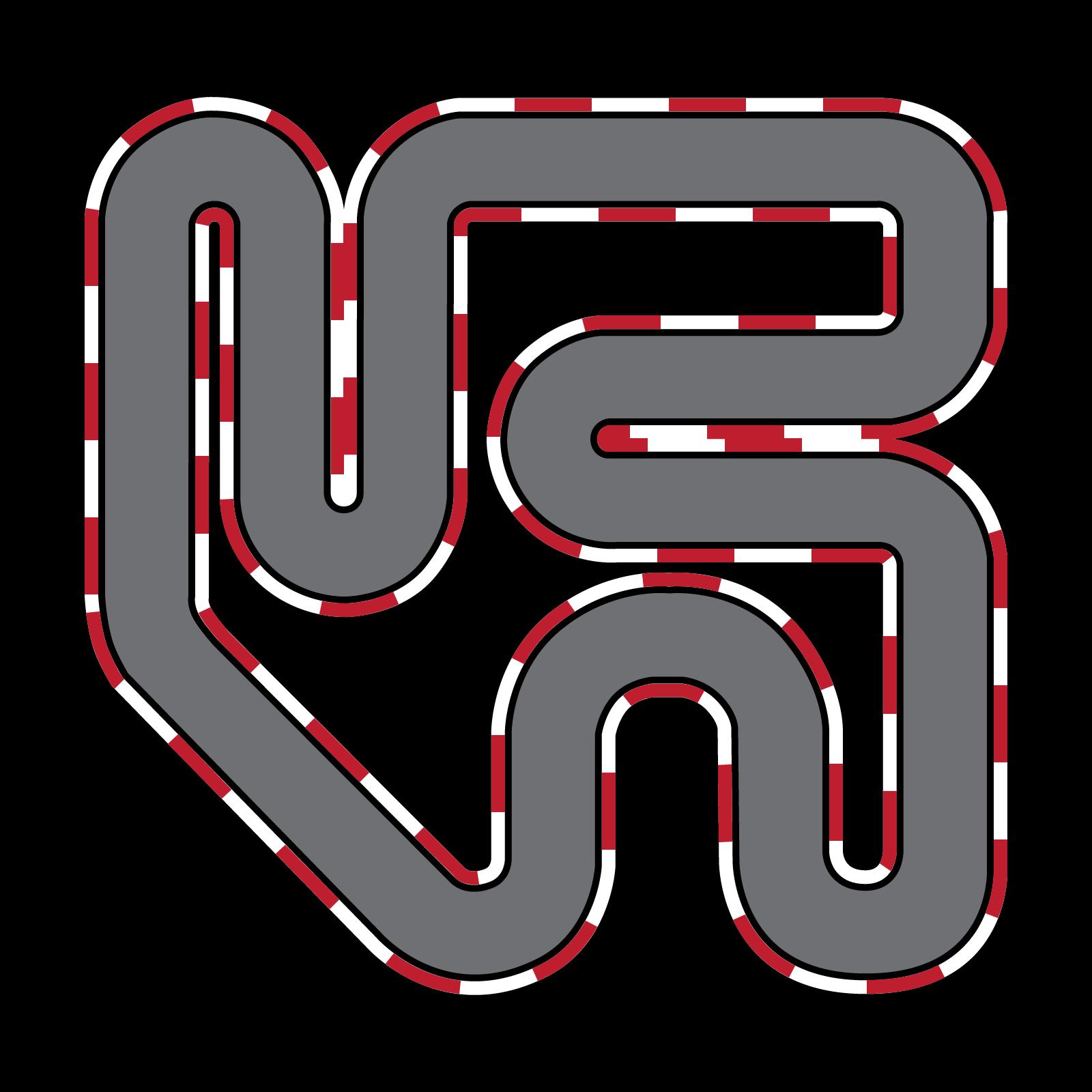 svg transparent download Nascar clipart race nascar track. Indoor go kart racing.