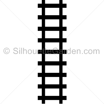 banner transparent download Railroad free download clip. Tracks clipart