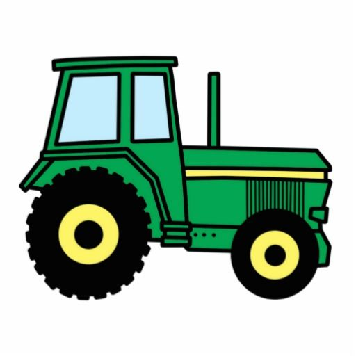 svg freeuse library  f b ce. Tractor clipart