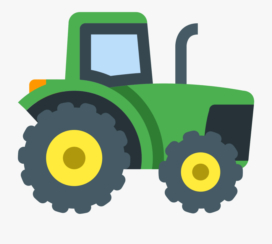 png freeuse library Tractor clipart. Smoke icon png free