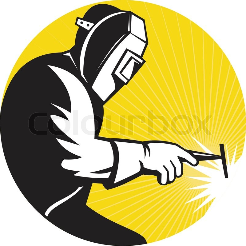 image library Free download best on. Trade clipart mig welding