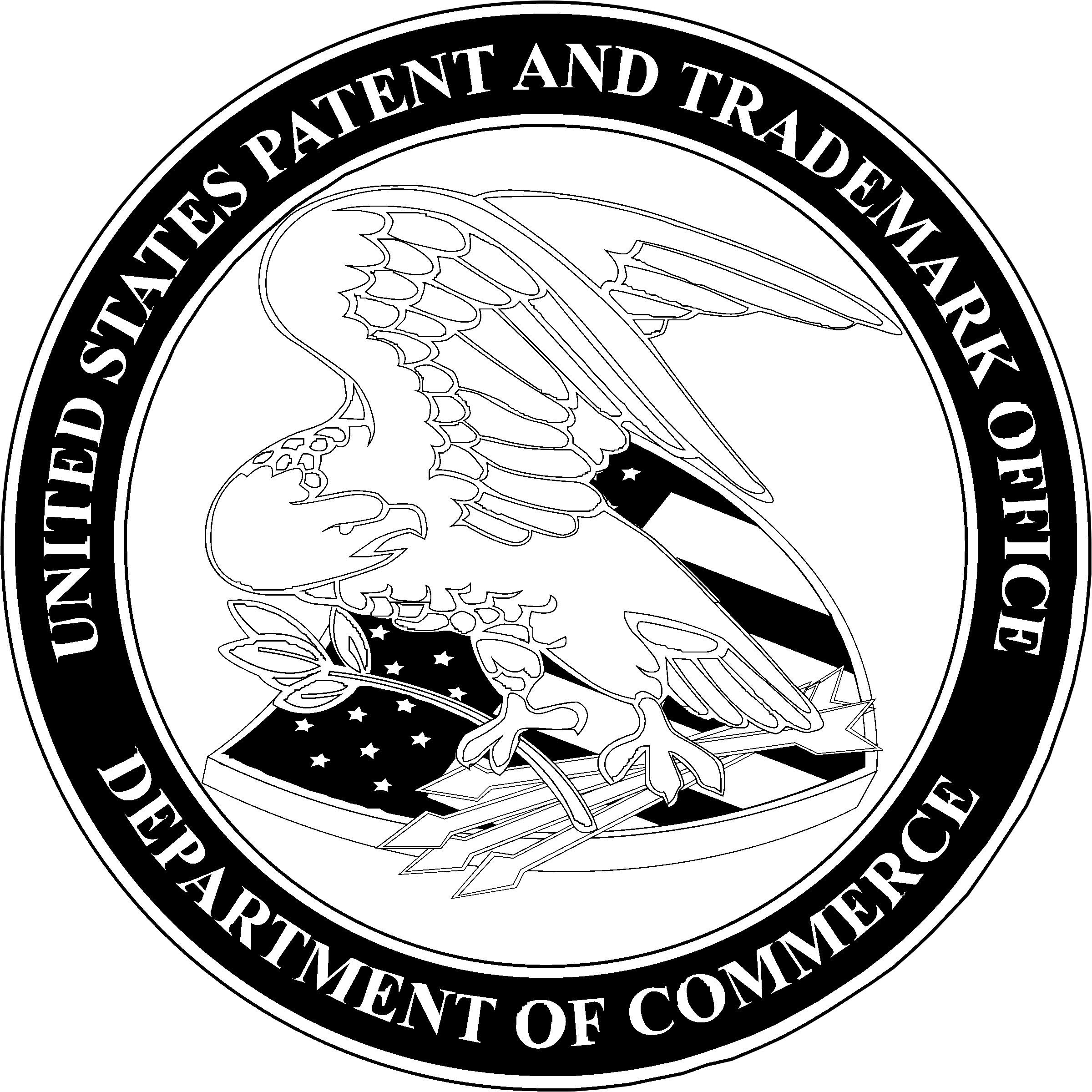 png transparent Us patent and office. Trademark vector.