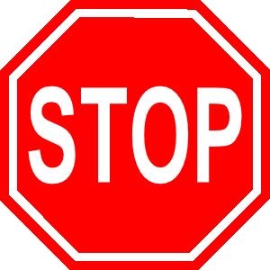 clipart transparent download Sign clip art at. Traffic clipart