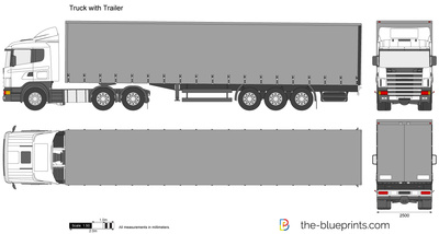 image free download Truck at paintingvalley com. Trailer drawing lorry