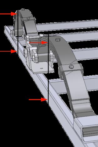 picture transparent download Image result for tandem axle trailer plans