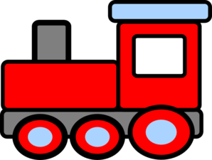 svg free library Train clipart. Cohens birthday clip art.