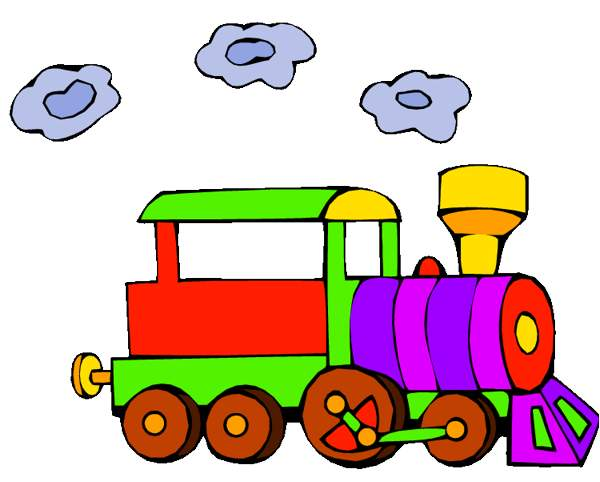 banner free Clip art cwemi images. Train clipart for kids