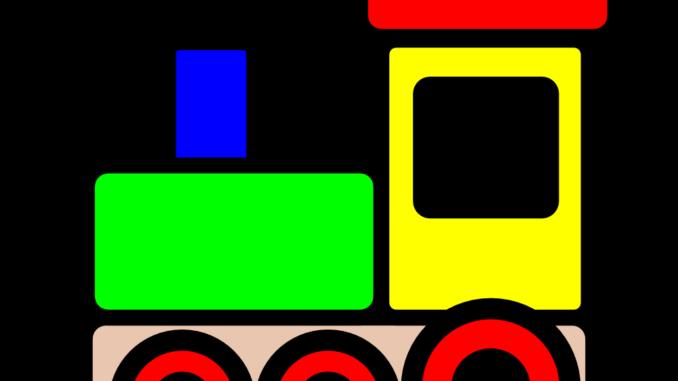 jpg transparent download  bob train cartoon. Transcontinental railroad clipart