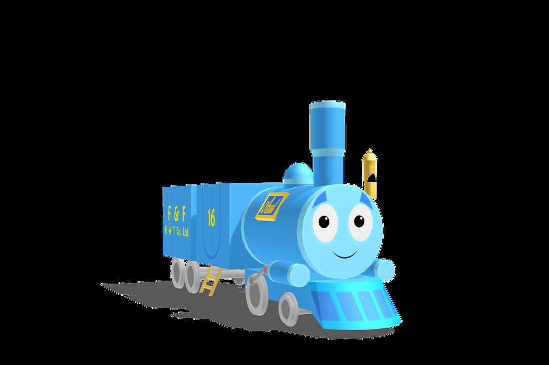 jpg library stock Train whistle clipart. Azul the railways of.