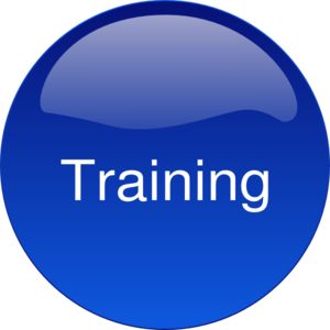 graphic free download Upcoming . Training clipart