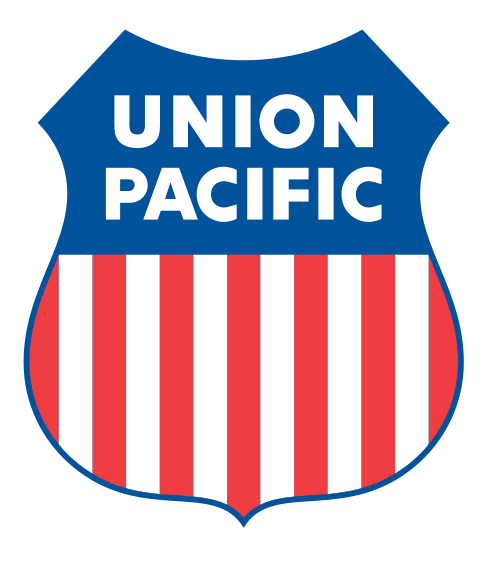 banner royalty free library Transcontinental railroad clipart. Union pacific locomotive wiki