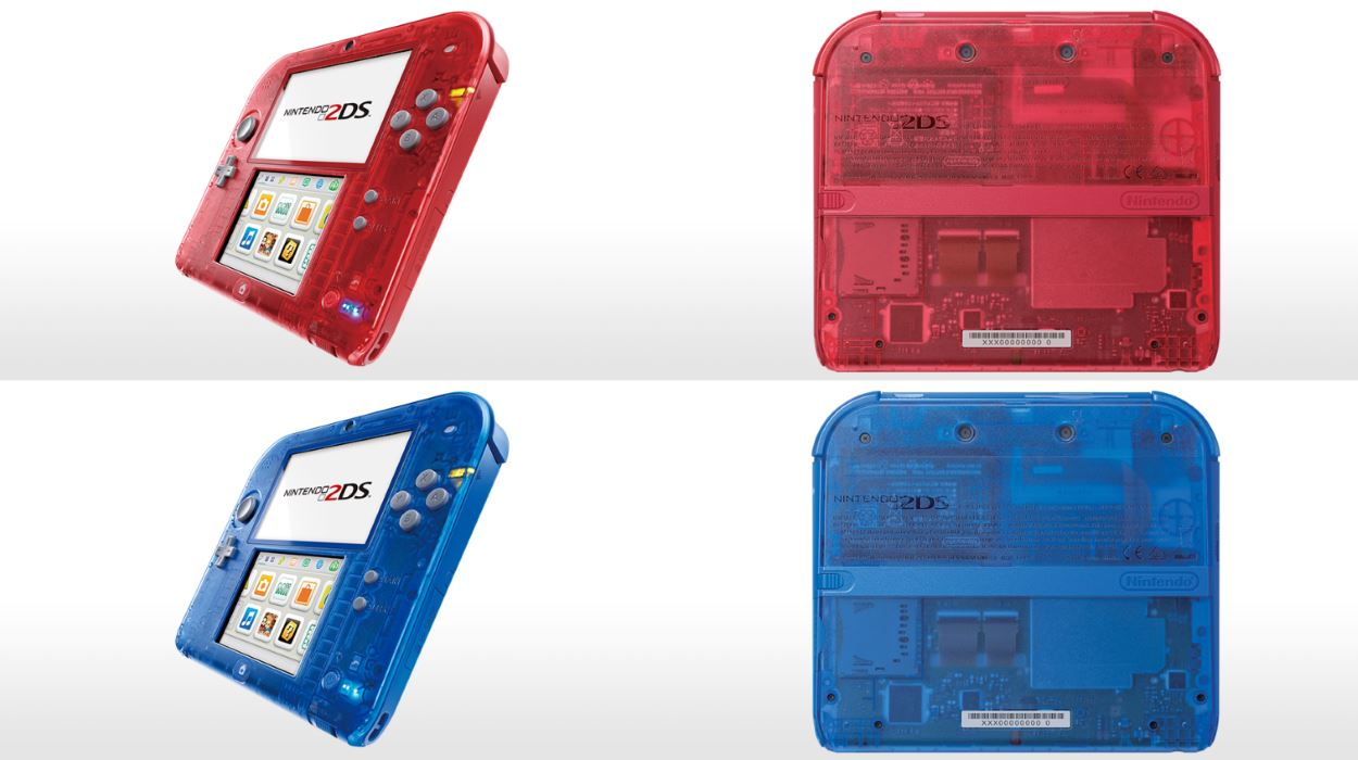 png free download Nintendo releasing versions of. Transparent 2ds