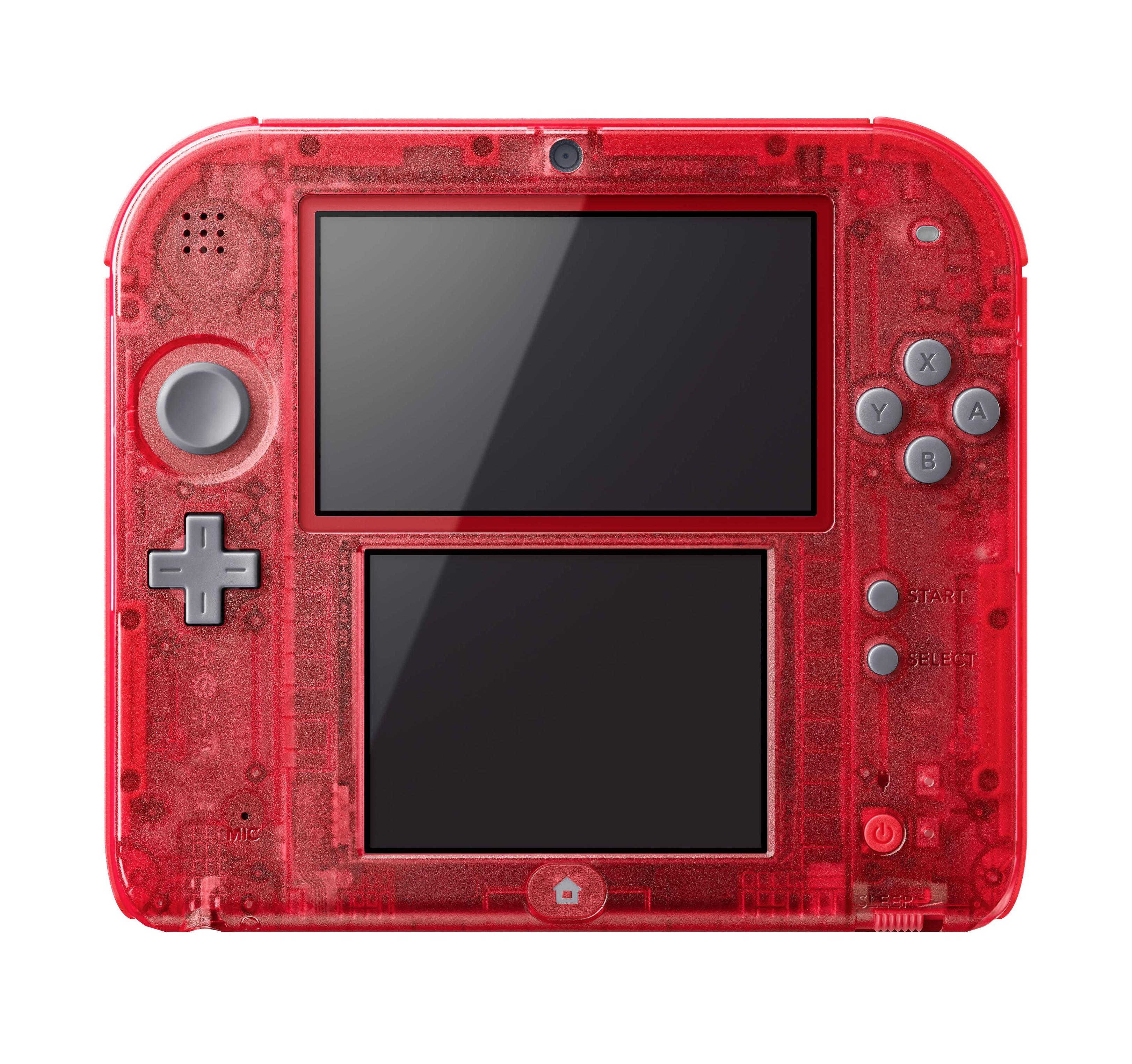 vector freeuse download Red ds blue gbatemp. Transparent 2ds