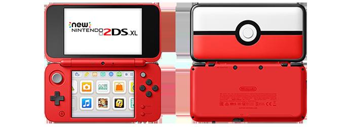 image freeuse download Nintendo new ds xl. Transparent 2ds