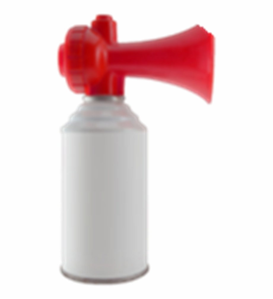 clipart black and white stock Transparent airhorn. Mlg png air horn