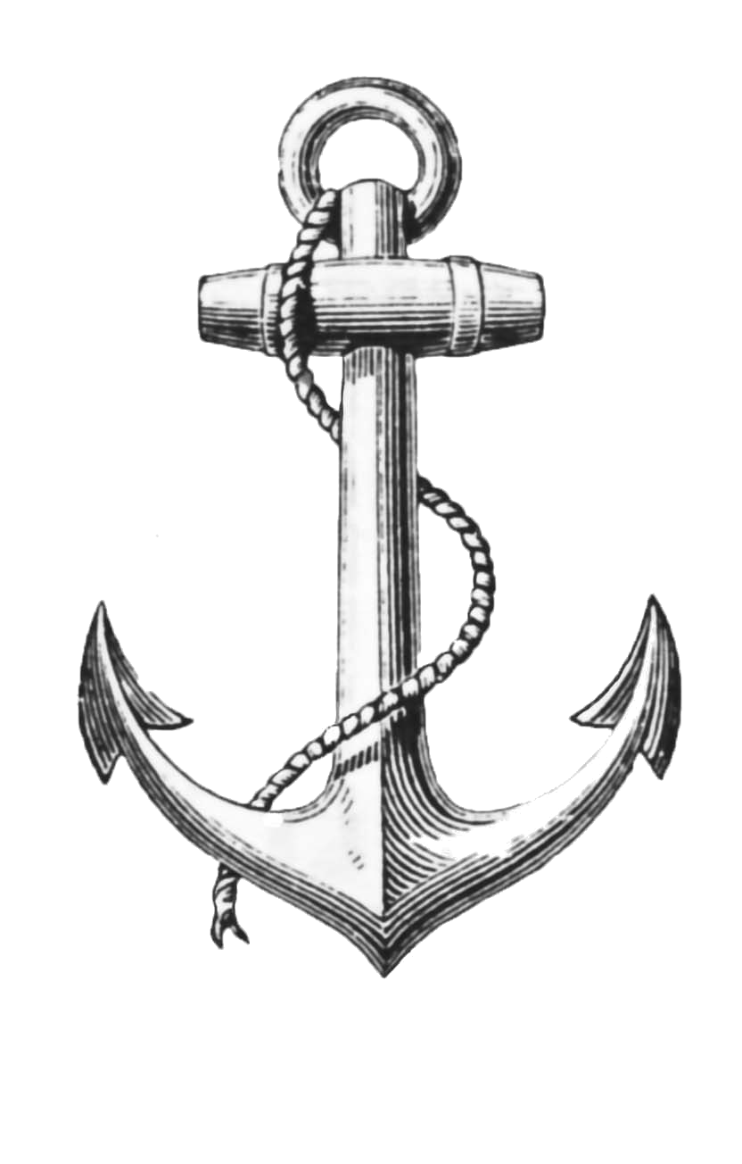 banner royalty free download Vector anchors public domain. Anchor free images at