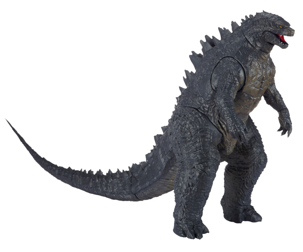 png transparent library Another look at Godzilla