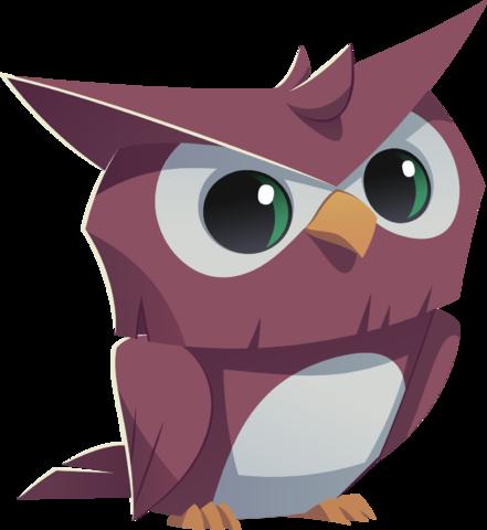 clipart free Archives prev next. Transparent owl animal jam