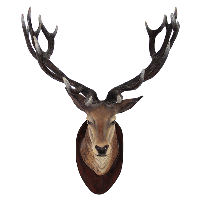 clip library download antlers transparent decorative #109551723