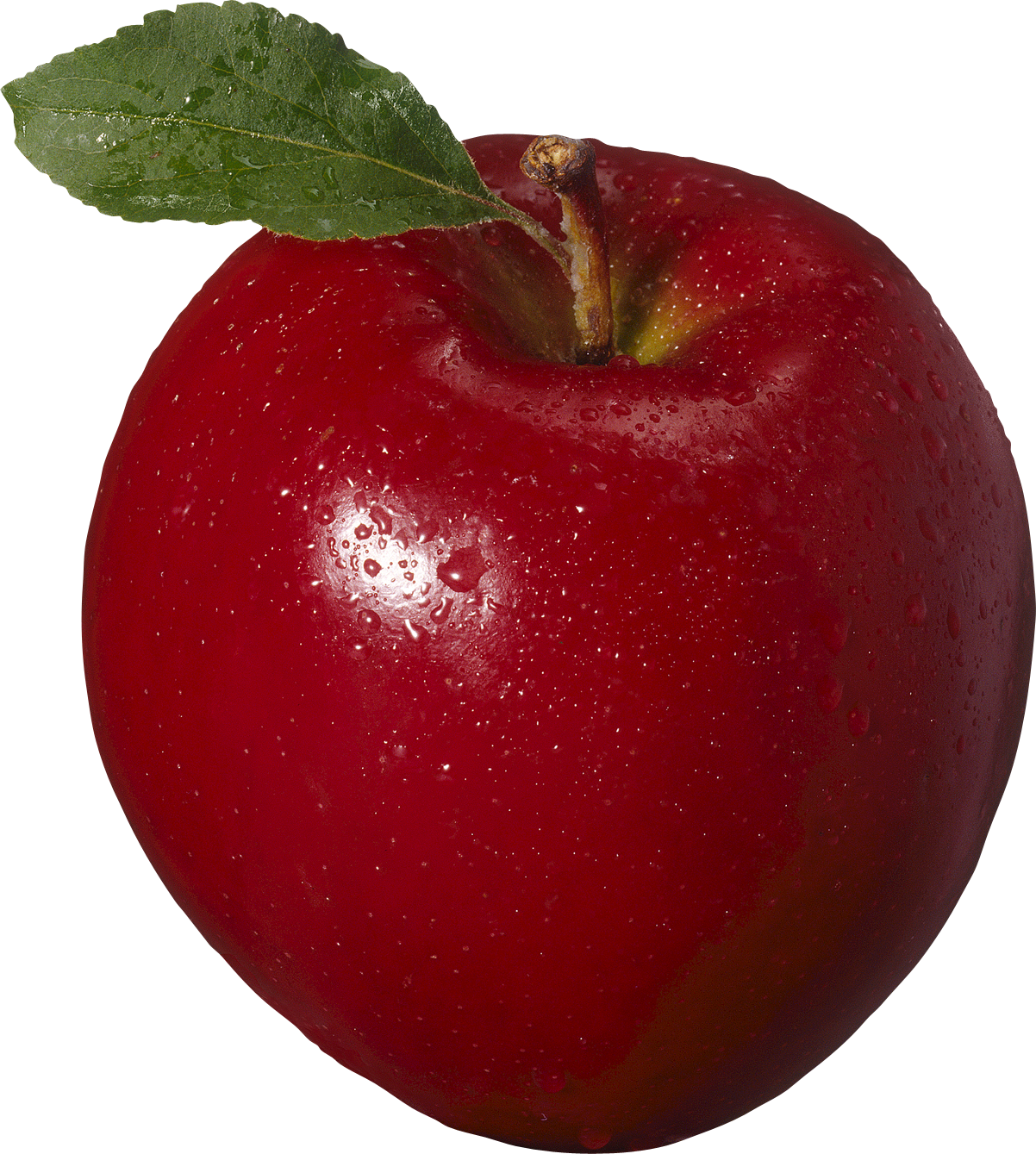 clip royalty free library Red Apple PNG Image
