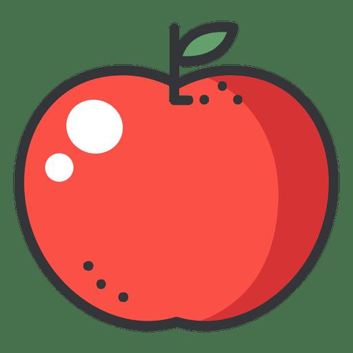 clip royalty free download transparent apples cartoon #105147325
