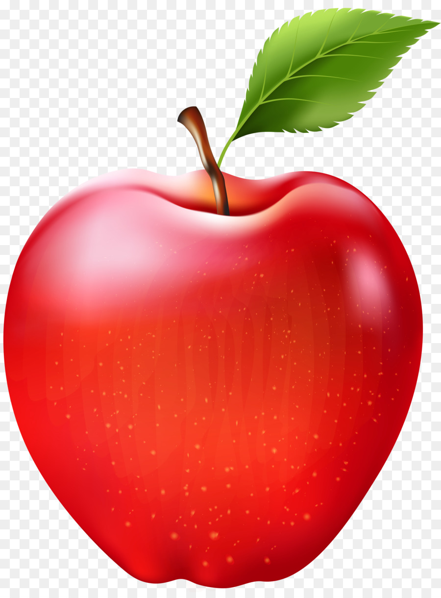 png black and white library Vector apples transparent. Clip art image cartoon