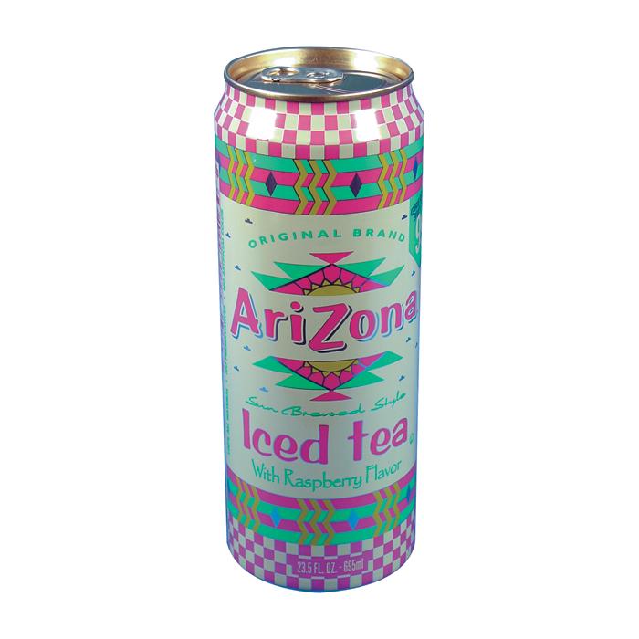 vector Arizona Iced Tea Diversion Safe