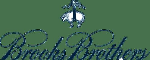 vector freeuse download Brooks Brothers Logo transparent PNG