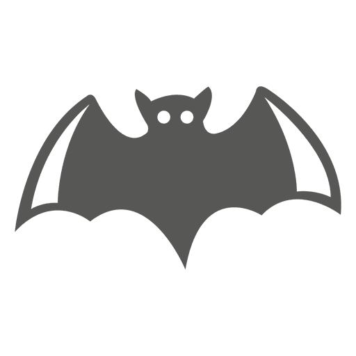 banner free download Creepy bat icon