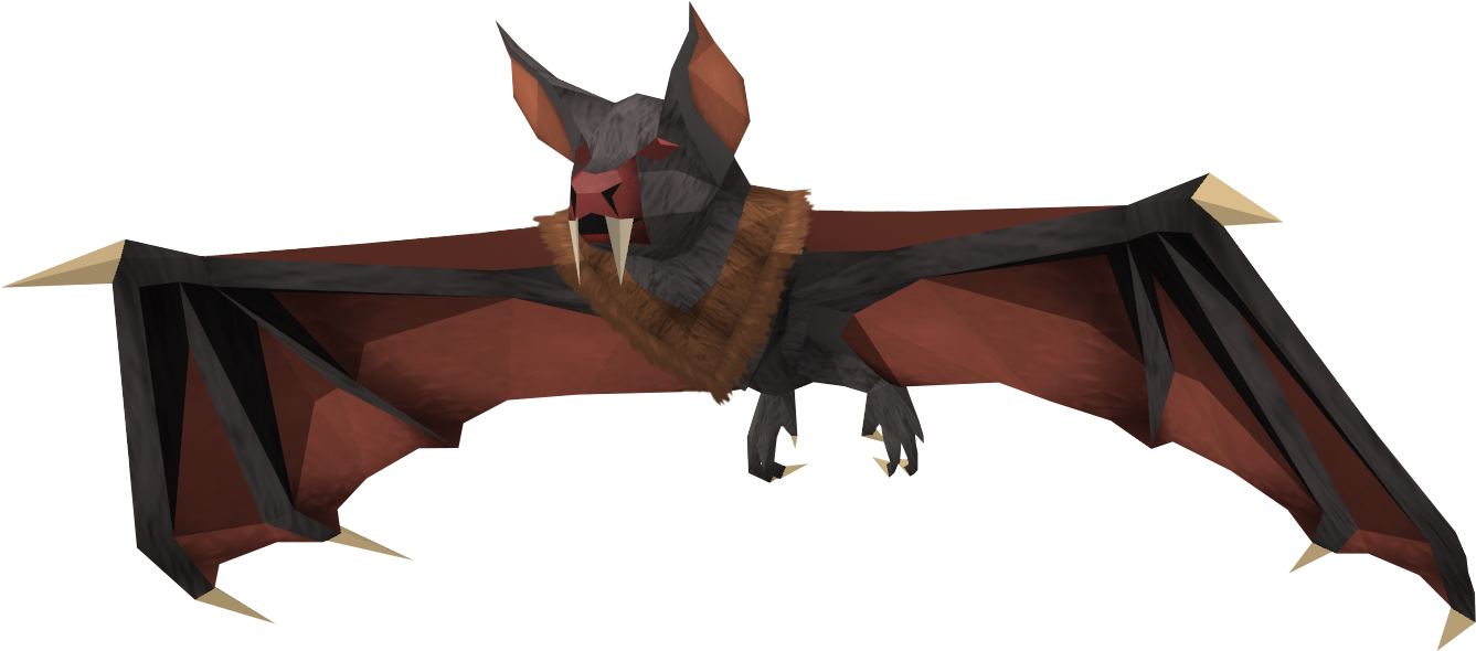vector library stock Image png runescape wiki. Vampire transparent bat