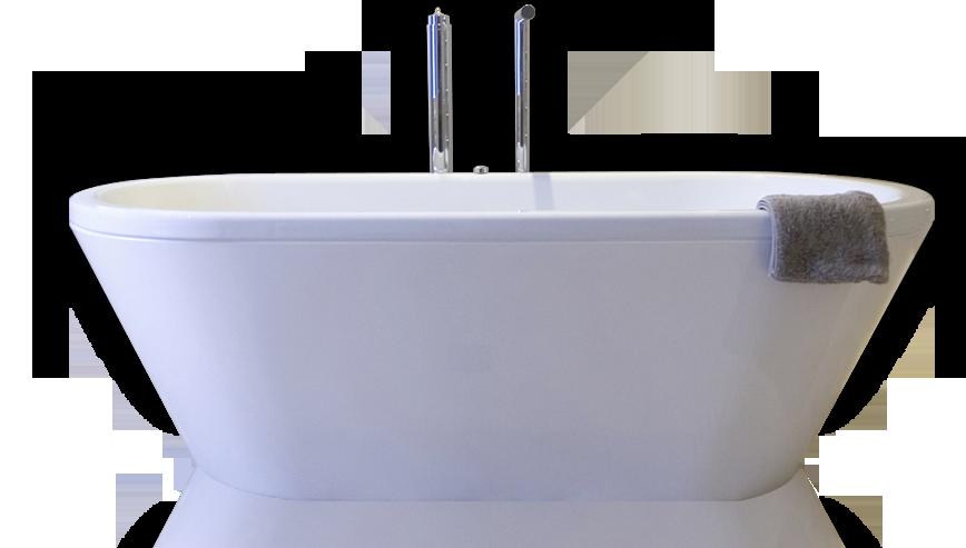 clipart freeuse Bath tub png hd. Transparent bathroom.