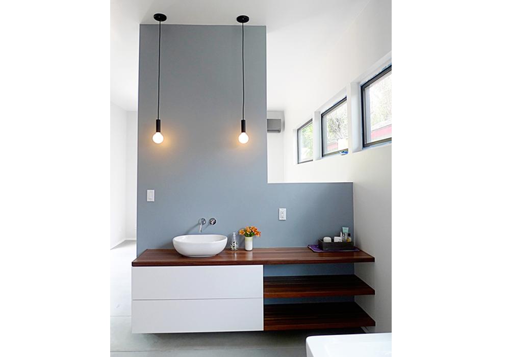 svg transparent stock Transparent bathroom. Creating more space in.